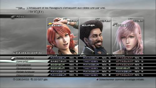 Final Fantasy XIII Cocoon