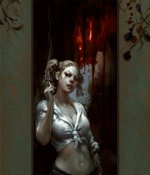 Ambiance Vampire