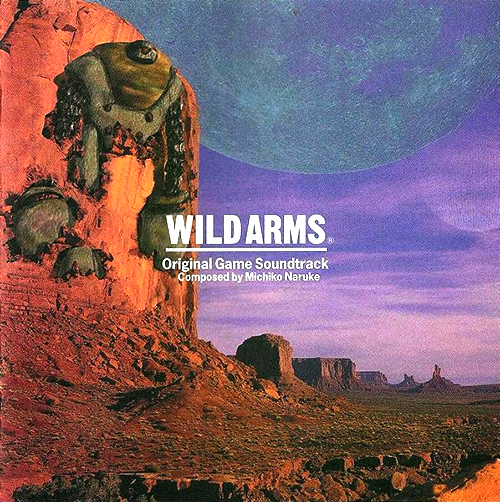 Wild Arms Original Game Soundtrack