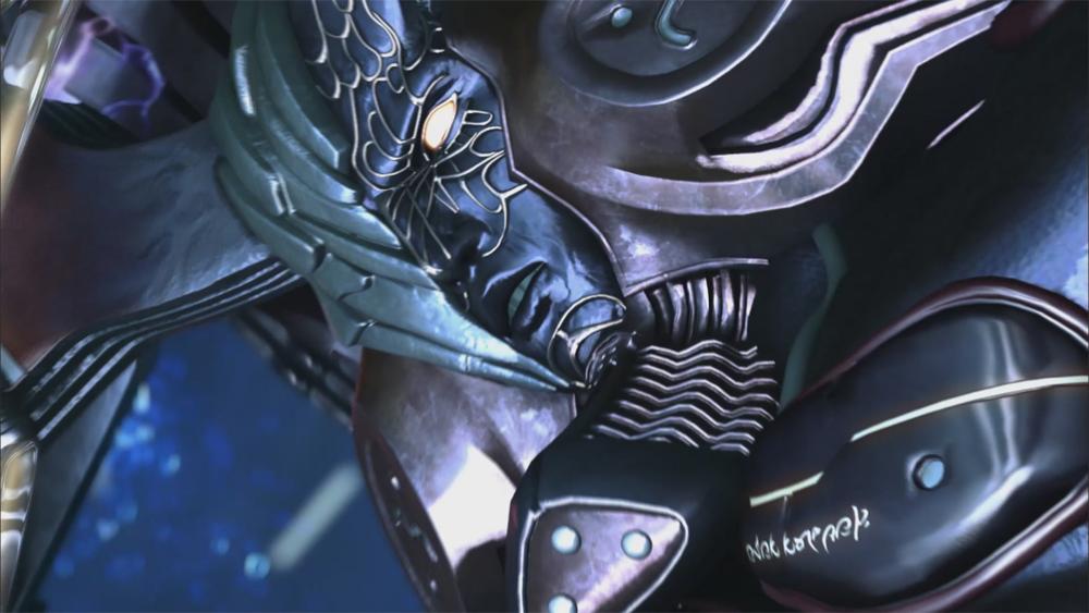 Final Fantasy XIII Fal'Cie Pulse