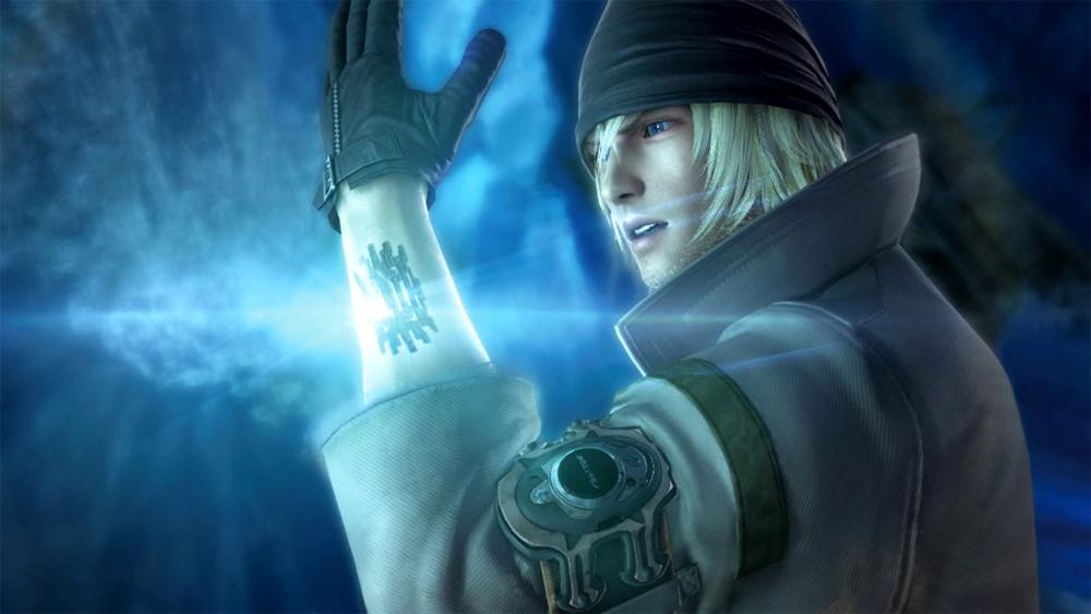 Final Fantasy XIII l'Cie Pulse