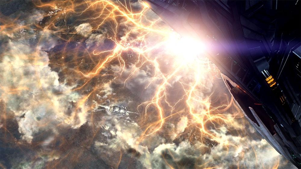 Final Fantasy XIII Phenix